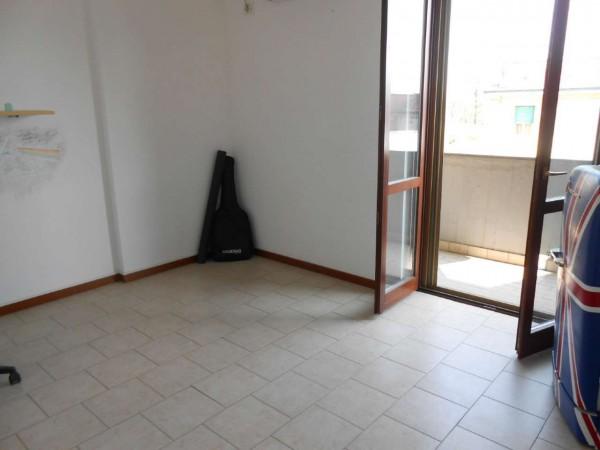 Villa in vendita a Sant'Angelo Lodigiano, Residenziale, Con giardino, 165 mq - Foto 11