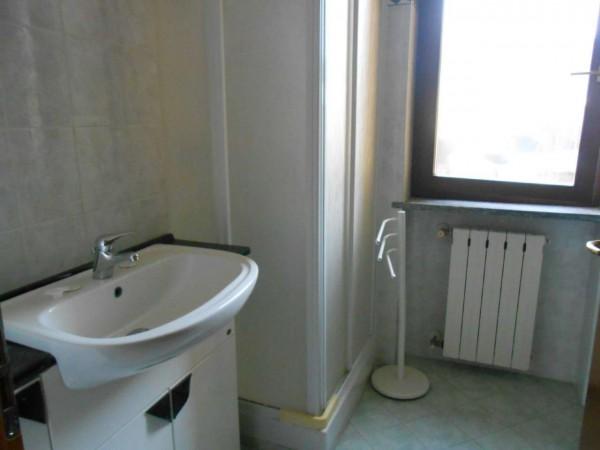 Villa in vendita a Sant'Angelo Lodigiano, Residenziale, Con giardino, 165 mq - Foto 38