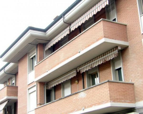 Appartamento in vendita a Castrocaro Terme e Terra del Sole, Piazza Machiavelli, 115 mq
