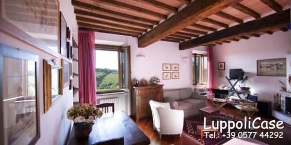 Appartamento in affitto a Castelnuovo Berardenga, Arredato, 40 mq