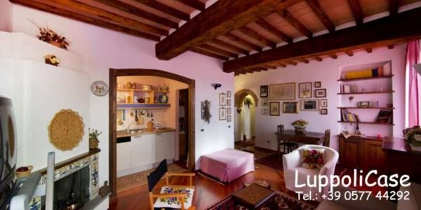 Appartamento in affitto a Castelnuovo Berardenga, Arredato, 40 mq - Foto 12