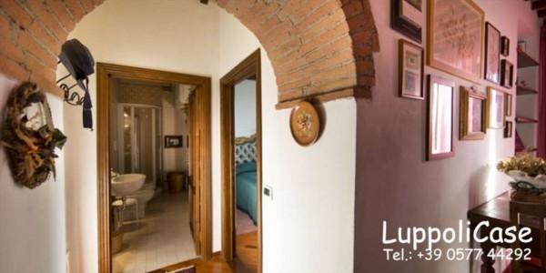 Appartamento in affitto a Castelnuovo Berardenga, Arredato, 40 mq - Foto 2