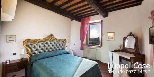 Appartamento in affitto a Castelnuovo Berardenga, Arredato, 40 mq - Foto 8