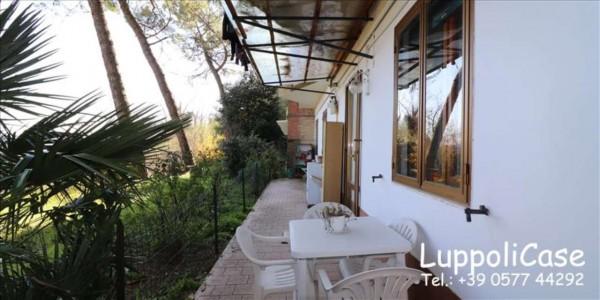 Appartamento in vendita a Siena, Con giardino, 75 mq