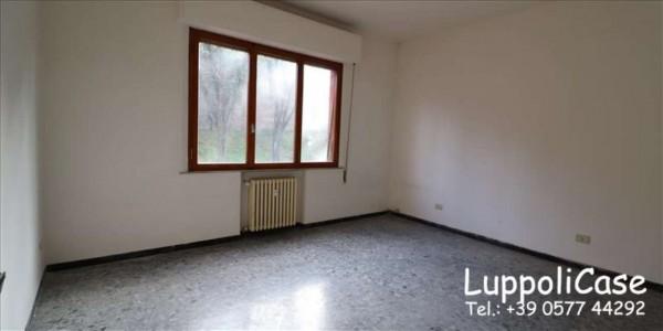 Appartamento in affitto a Siena, 110 mq