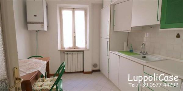 Appartamento in affitto a Siena, Arredato, 35 mq - Foto 8