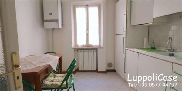 Appartamento in affitto a Siena, Arredato, 35 mq - Foto 6