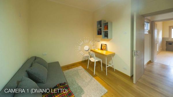 Appartamento in affitto a Bagno a Ripoli, Arredato, con giardino, 92 mq - Foto 14