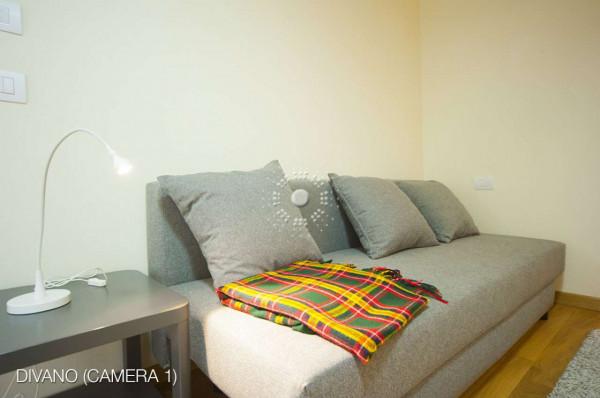 Appartamento in affitto a Bagno a Ripoli, Arredato, con giardino, 92 mq - Foto 16