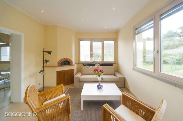 Appartamento in affitto a Bagno a Ripoli, Arredato, con giardino, 92 mq - Foto 31