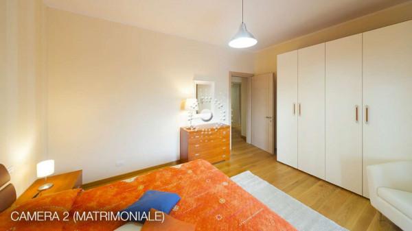 Appartamento in affitto a Bagno a Ripoli, Arredato, con giardino, 92 mq - Foto 11