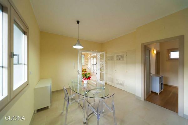 Appartamento in affitto a Bagno a Ripoli, Arredato, con giardino, 92 mq - Foto 22