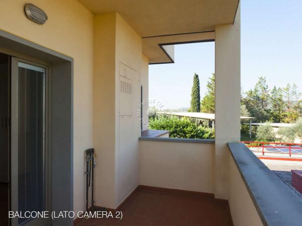 Appartamento in affitto a Bagno a Ripoli, Arredato, con giardino, 92 mq - Foto 8