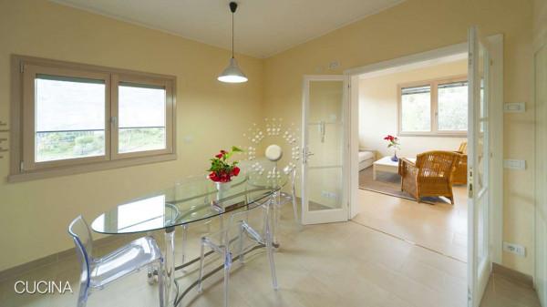 Appartamento in affitto a Bagno a Ripoli, Arredato, con giardino, 92 mq - Foto 23