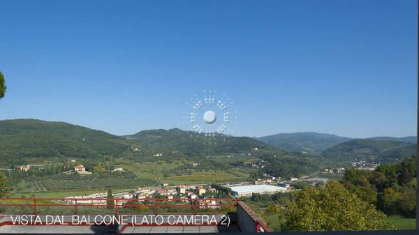 Appartamento in affitto a Bagno a Ripoli, Arredato, con giardino, 92 mq - Foto 34