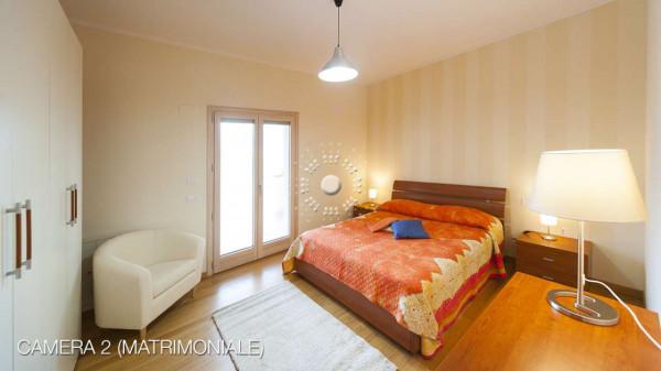 Appartamento in affitto a Bagno a Ripoli, Arredato, con giardino, 92 mq - Foto 36