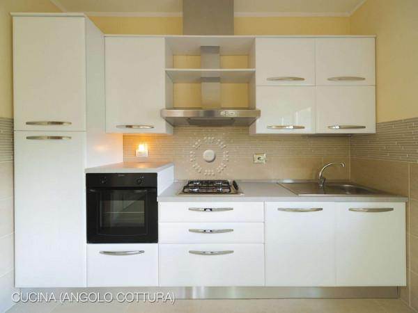 Appartamento in affitto a Bagno a Ripoli, Arredato, con giardino, 92 mq - Foto 24