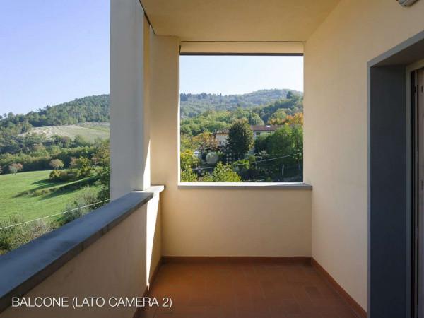 Appartamento in affitto a Bagno a Ripoli, Arredato, con giardino, 92 mq - Foto 35