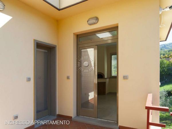 Appartamento in affitto a Bagno a Ripoli, Arredato, con giardino, 92 mq - Foto 32