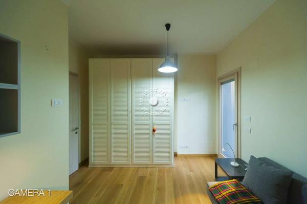Appartamento in affitto a Bagno a Ripoli, Arredato, con giardino, 92 mq - Foto 18