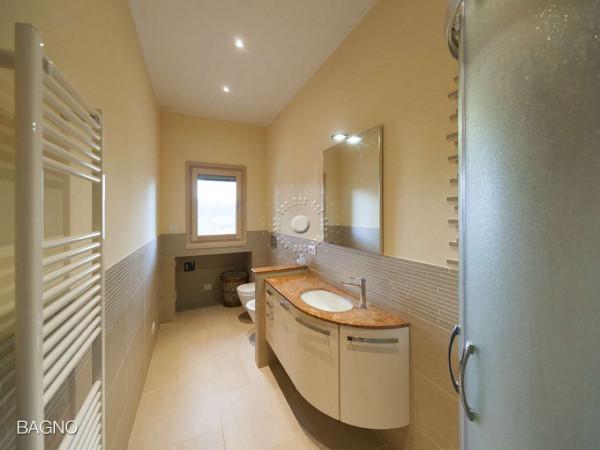 Appartamento in affitto a Bagno a Ripoli, Arredato, con giardino, 92 mq - Foto 37