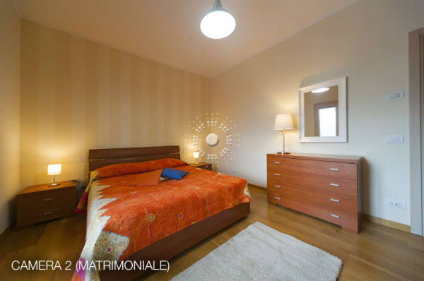 Appartamento in affitto a Bagno a Ripoli, Arredato, con giardino, 92 mq - Foto 12