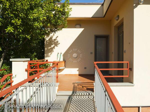 Appartamento in affitto a Bagno a Ripoli, Arredato, con giardino, 92 mq - Foto 41