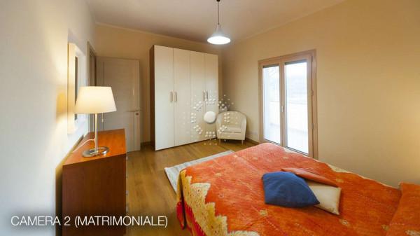 Appartamento in affitto a Bagno a Ripoli, Arredato, con giardino, 92 mq - Foto 9
