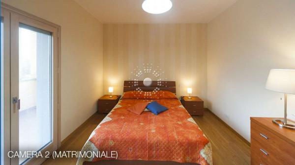 Appartamento in affitto a Bagno a Ripoli, Arredato, con giardino, 92 mq - Foto 13