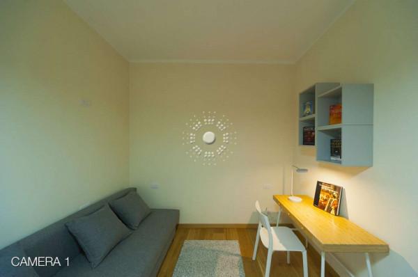 Appartamento in affitto a Bagno a Ripoli, Arredato, con giardino, 92 mq - Foto 17