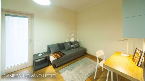 Appartamento in affitto a Bagno a Ripoli, Arredato, con giardino, 92 mq - Foto 38