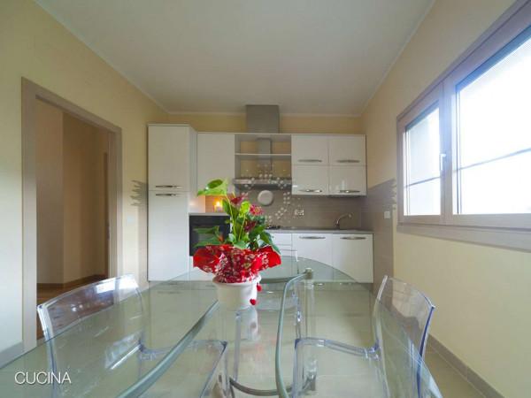 Appartamento in affitto a Bagno a Ripoli, Arredato, con giardino, 92 mq - Foto 25