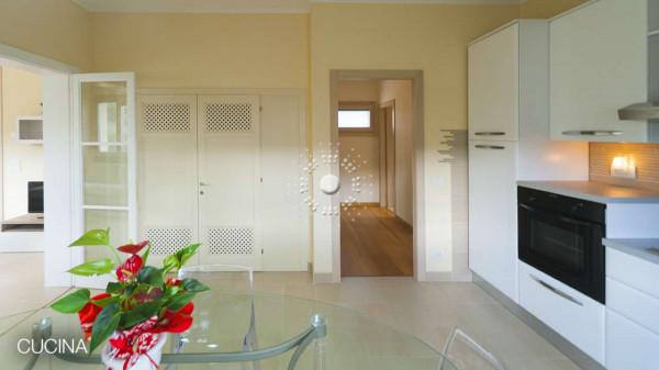 Appartamento in affitto a Bagno a Ripoli, Arredato, con giardino, 92 mq - Foto 20