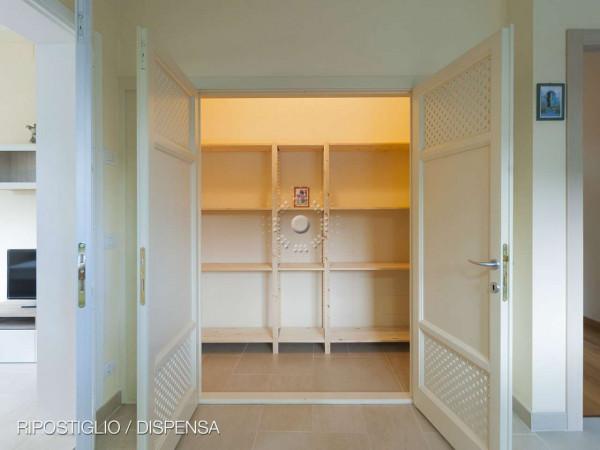 Appartamento in affitto a Bagno a Ripoli, Arredato, con giardino, 92 mq - Foto 21
