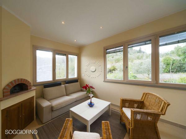 Appartamento in affitto a Bagno a Ripoli, Arredato, con giardino, 92 mq - Foto 27
