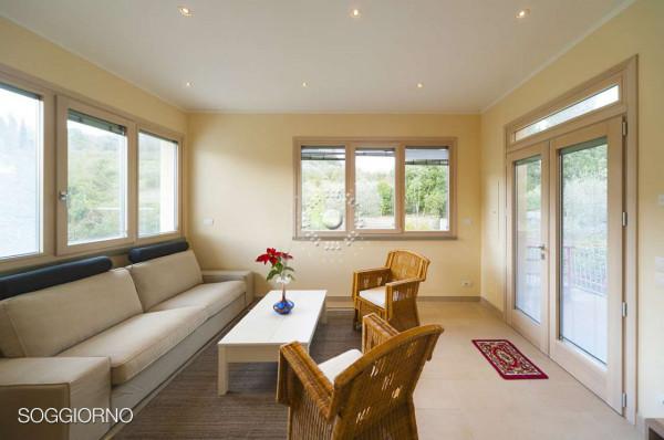 Appartamento in affitto a Bagno a Ripoli, Arredato, con giardino, 92 mq - Foto 26