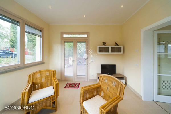 Appartamento in affitto a Bagno a Ripoli, Arredato, con giardino, 92 mq - Foto 28