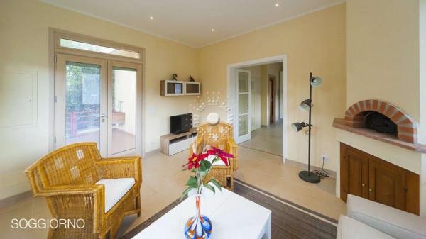 Appartamento in affitto a Bagno a Ripoli, Arredato, con giardino, 92 mq - Foto 29
