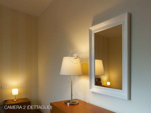 Appartamento in affitto a Bagno a Ripoli, Arredato, con giardino, 92 mq - Foto 10