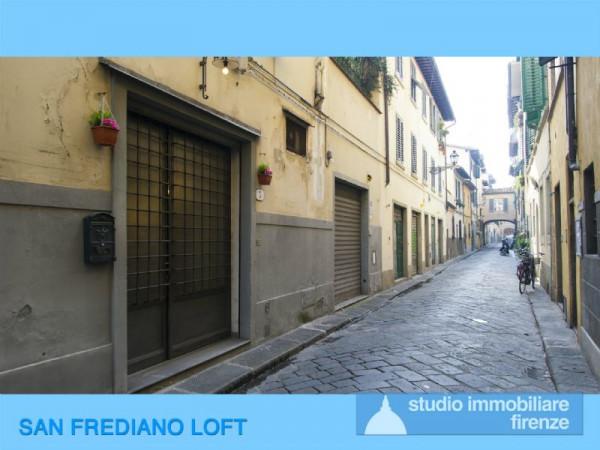Appartamento in affitto a Firenze, Arredato, 50 mq - Foto 4