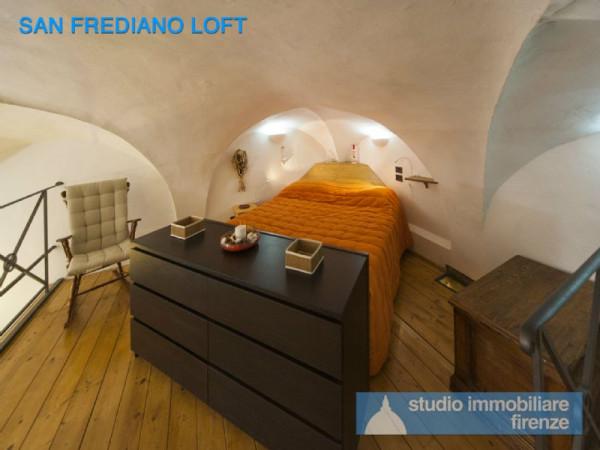 Appartamento in affitto a Firenze, Arredato, 50 mq - Foto 14