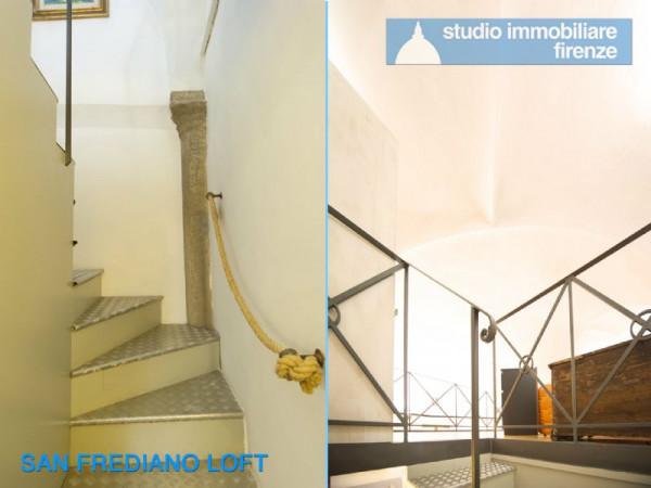 Appartamento in affitto a Firenze, Arredato, 50 mq - Foto 8
