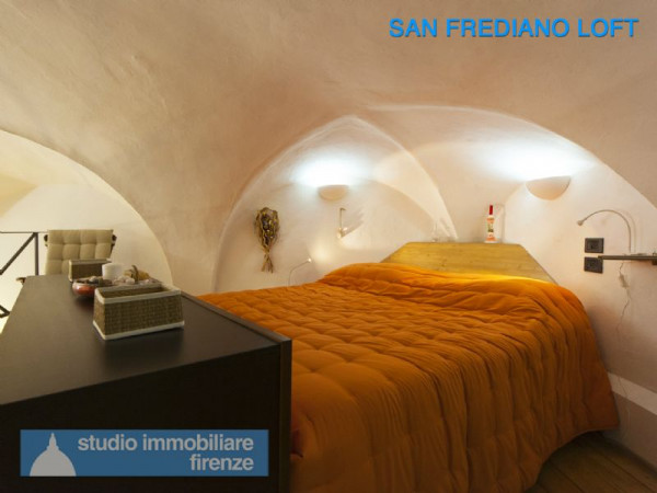 Appartamento in affitto a Firenze, Arredato, 50 mq - Foto 12