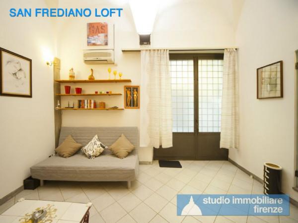 Appartamento in affitto a Firenze, Arredato, 50 mq - Foto 19