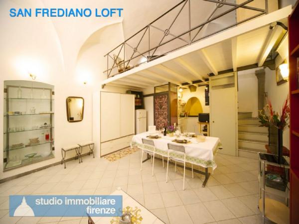 Appartamento in affitto a Firenze, Arredato, 50 mq - Foto 20