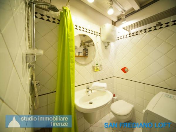 Appartamento in affitto a Firenze, Arredato, 50 mq - Foto 15