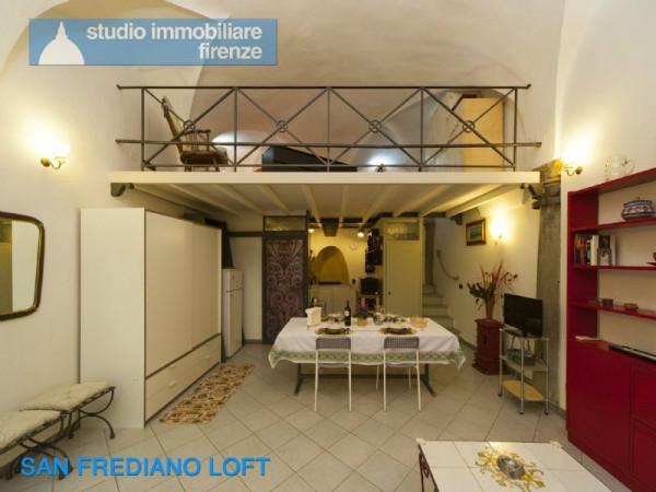 Appartamento in affitto a Firenze, Arredato, 50 mq - Foto 16