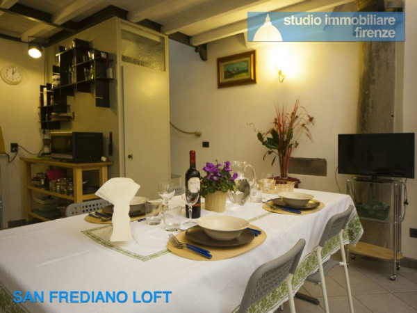 Appartamento in affitto a Firenze, Arredato, 50 mq - Foto 6