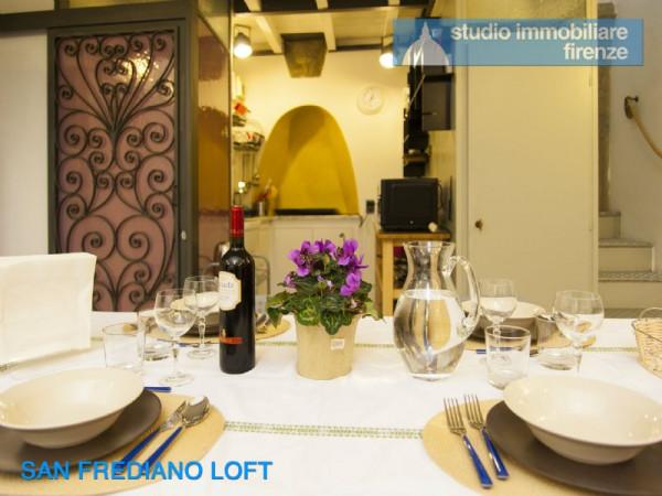 Appartamento in affitto a Firenze, Arredato, 50 mq - Foto 18