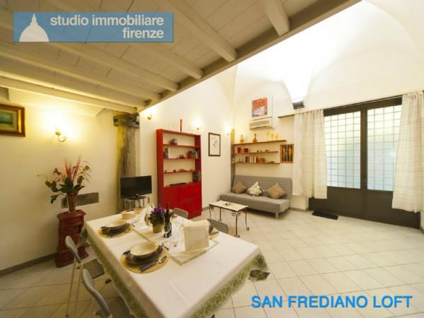 Appartamento in affitto a Firenze, Arredato, 50 mq - Foto 21